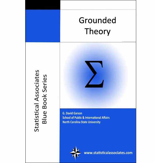 thesis grounded theory Self-organizing agile teams: a grounded theory by rashina hoda a thesis submitted to the victoria university of wellington in ful lment of the requirements for the.